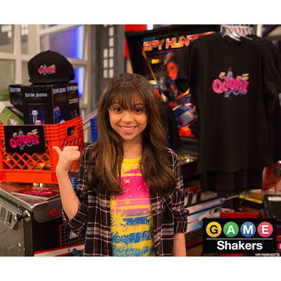 Cree Cicchino Game Shakers Pictures To Pin On Pinterest - PinsDaddy