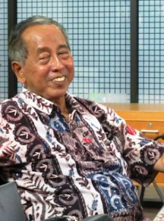 Prof. Sulistyo-Basuki