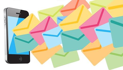 Kirim SMS Gratis Lewat Internet