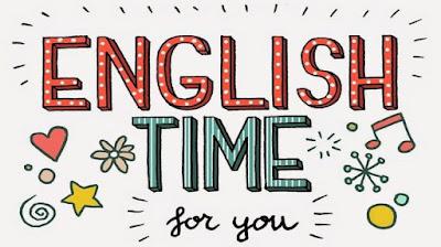 cara bahasa inggris sendiri