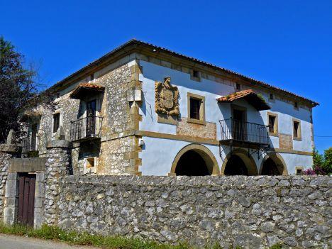 Casa en Cantabria: febrero 2018