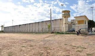 Dois detentos do presídio de Patos testam positivo para Covid-19; agente penitenciário também está infectado