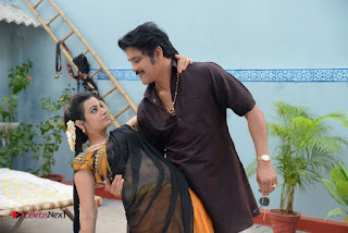 Akkineni Nagarjuna Ramya Krishnan Anushka Shetty Lavanya Tripathi Starring Sokkali Mainar Movie Stills  0024.jpg