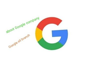 All Google company