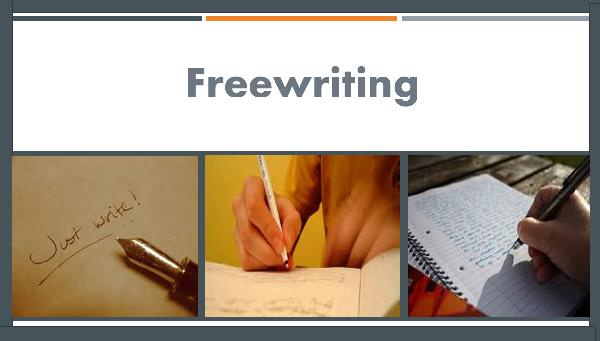 NEB Grade XI Compulsory English Note | Language Development | Unit-2 Freewriting (Peter Elbow) Part 1