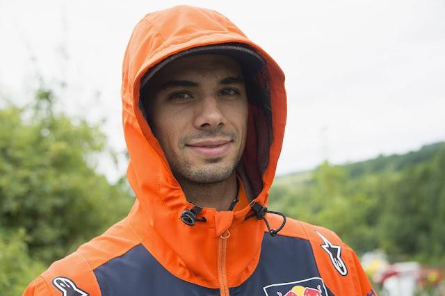 Miguel Oliviera KTM MotoGP