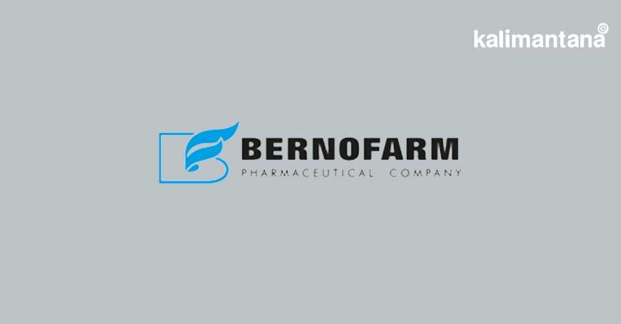 PT. Bernofarm Pharmaceutical