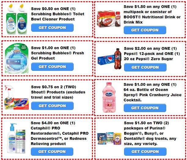 coupons. com coupons