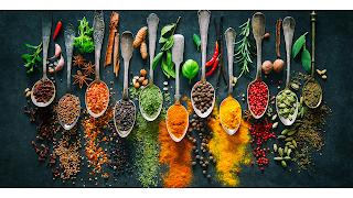 bumbu masakan juga bisa dibeli secara online