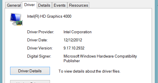 Latest Graphics drivers | Dell Inspiron 15R Special Edition