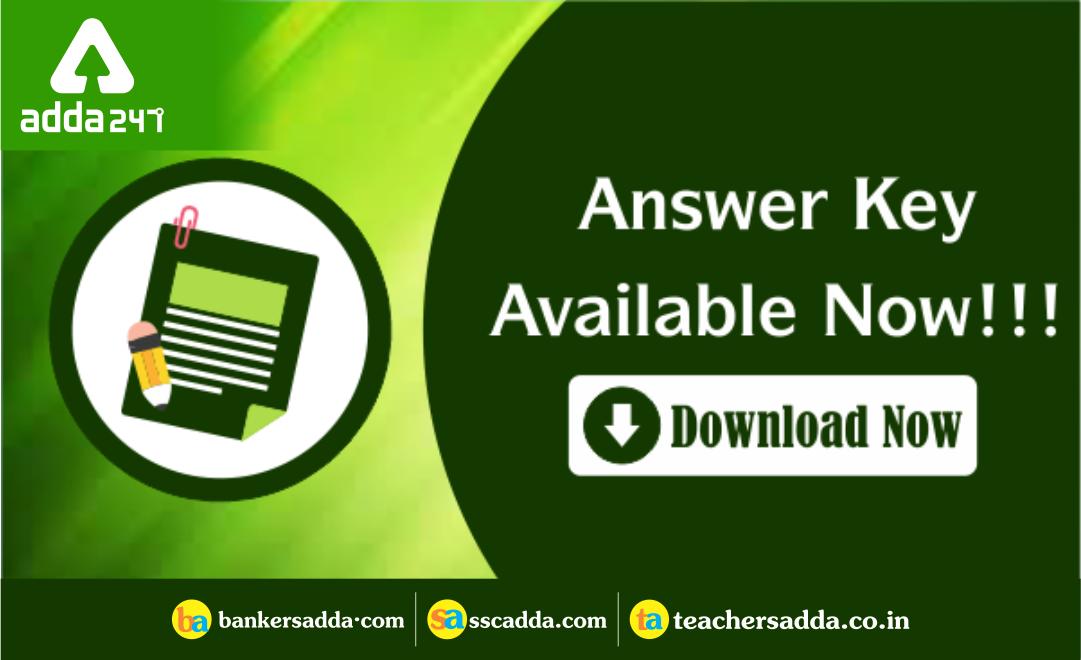 UGC NET Answer Key 2019 | Check Now