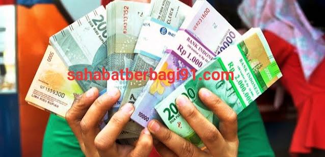 BLT Subsidi Gaji/Upah