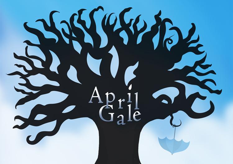 April Gale