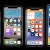 النسخة التجريبية iOS 14 متوفرة للمستخدمين