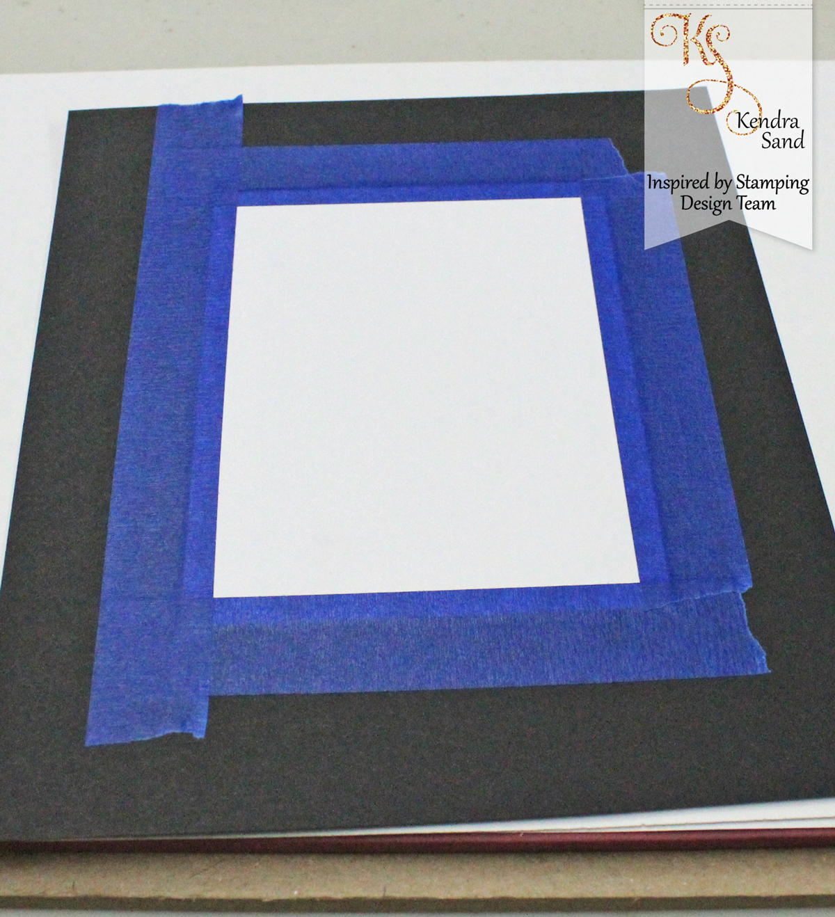 tare paper Instructions for a walk through paper trick that children can learn and perform.