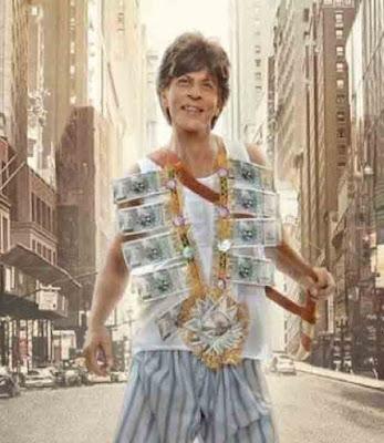 Shahrukh Khan Upcoming Movies after Rejected 20+ Movies Including Project of Salman Khan, Bhansali, Bhandarkar, Ali Abbas Zafar
