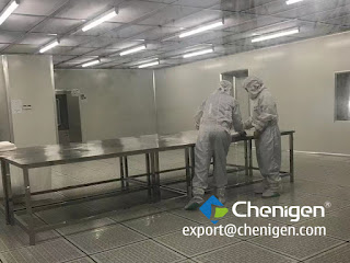 Chenigen 4.5 Meters Class 10 Polyester Wipes/Cleanroom Wipers -5