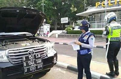 Sistem Ganjil Genap Diberlakukan Di Jakarta, Apakah Efektif Mengurangi Macet Jakarta?