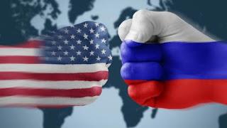 ABD Rusya Savaşa Giriyor