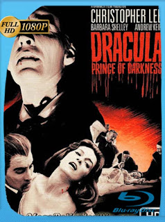 Dracula Principe De Las Tinieblas [1966] HD [1080p] Latino [GoogleDrive] SilvestreHD