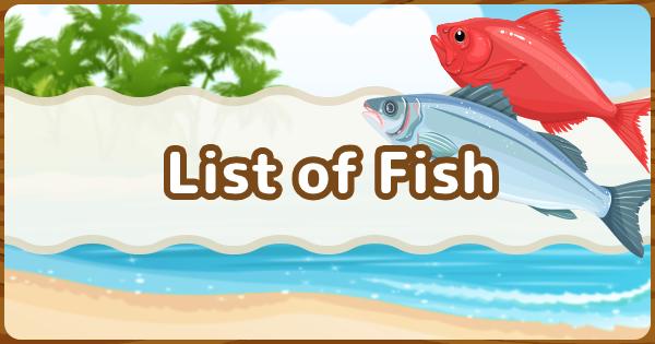 Acnh fish prices