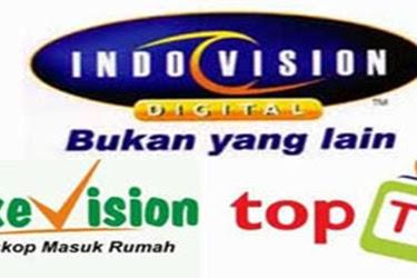 Lowongan Kerja Pekanbaru : PT. Cipta (Indovision) Mei 2017