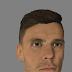Álex Gallar Fifa 20 to 16 face