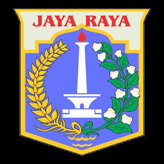 Logo Provinsi DKI Jakarta agus91
