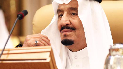 Saudi king orders payouts, bonuses to soften price hikes