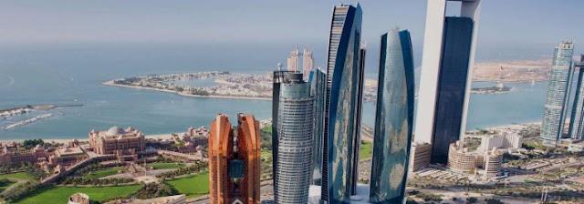 مكانة أبو ظبي في السياحة بالإمارات