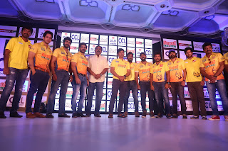 CCL 6 Celebrity Cricket League 2016 Conference in Chennai 0006