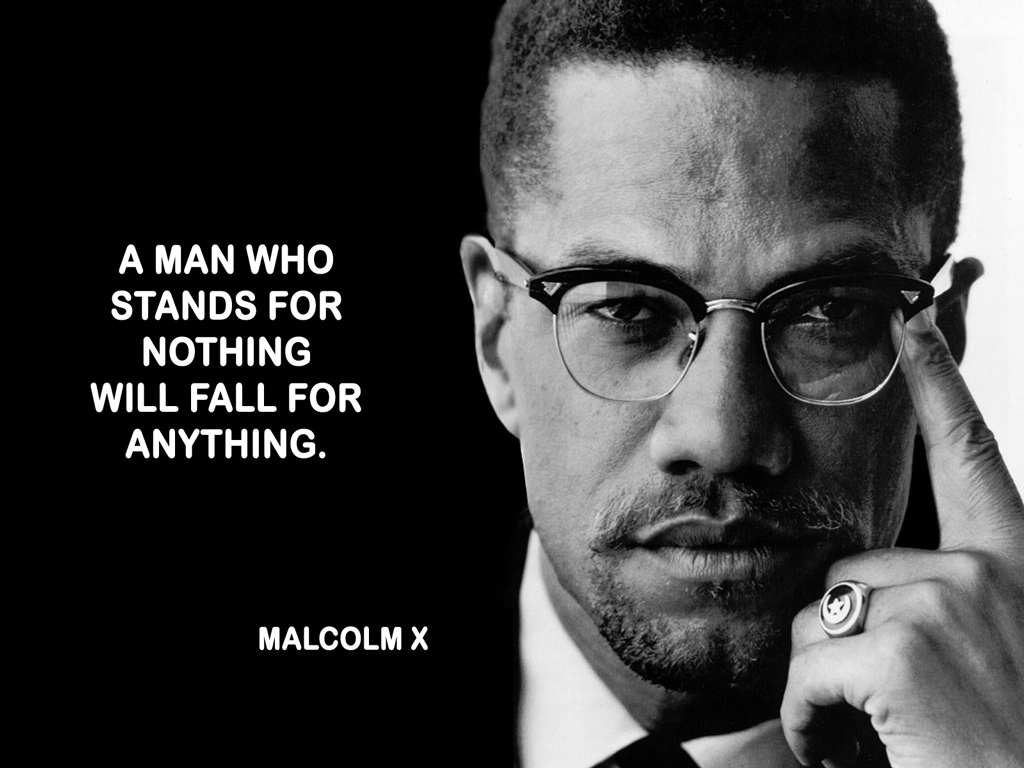 Malcolm X Quotes, Death, Wife, Kids, Real Name, Biography