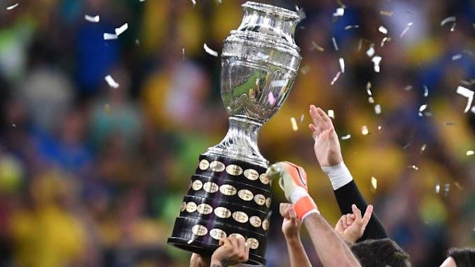 Argentina también se quedó sin Copa América: Conmebol decidió cambiar de sede, ante crisis por COVID-19
