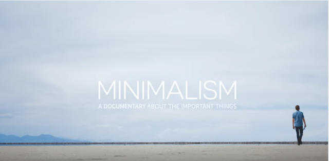 Minimalism - A documentary about the important things