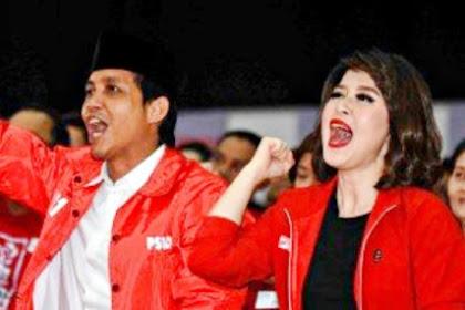 Tak Berani Protes KSP Tambah Anggaran dan Tampung Relawan Jokowi, PSI Disebut Ayam Sayur