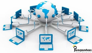 jenis jaringan internet (interconnection networking)