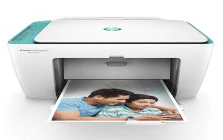 HP DeskJet 2630 All-in-One Printer Driver Software Free Download