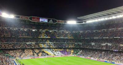 Real Madrid vs Atlético de Madrid en Champions martes 2 de mayo