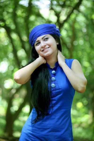 Bangladeshi Actress Orchita Sporshia Short Biography & Pictures 12