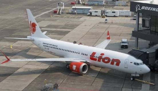 Sudah Tahu, harga Tiket Pesawat Lion Air Termurah ?