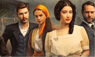 مسلسل الصيف الأخير Son Yaz - Balkanlar 1912