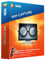 WM CAPTURE - Make Movie Quality Screen Capture Videos from ANYTHING on your PC Screen.