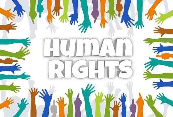 حقوق الإنسان - Human Rights