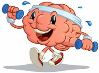 Exercises for Brain: How They Help your Mind