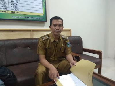 Hampir 50 Persen Incumbent Maju Dalam Pemilihan Kepala Pekon (Pilkakon) Serentak di Pringsewu