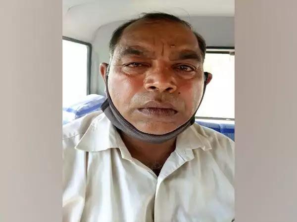 DEHRADUN NEWS: 21 किलो गांजा के साथ तस्कर गिरफ्तार