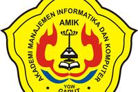 Pendaftaran Mahasiswa Baru (AMIK Garut-Jawa Barat) 2021-2022