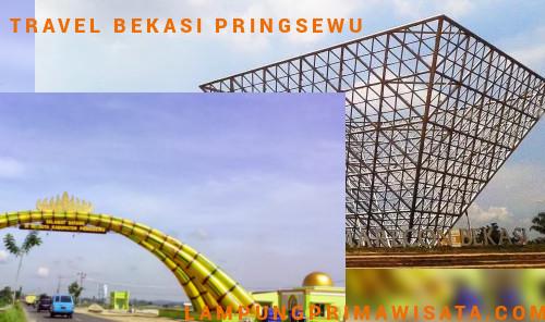 Gambar : Travel Bekasi Lampung