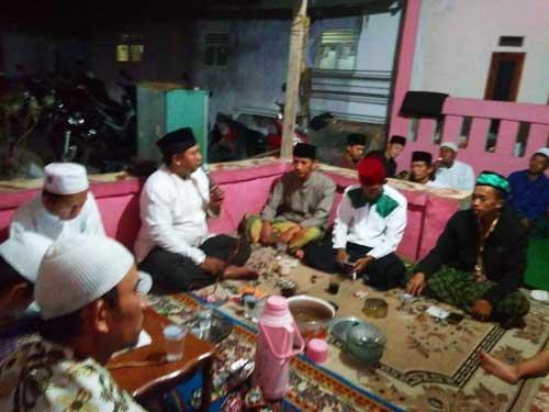 M. Nurfahroji sosialisasikan JKN di Majelis Taklim Raudlatut Thalibin