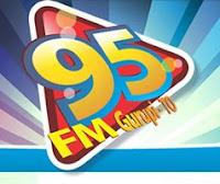Rádio 95 FM de Gurupi ao vivo